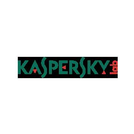 Kaspersky Logo
