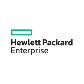 Hewlett Packard Enterprise Logo